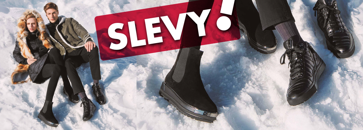SLEVY!
