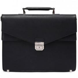 Pánská černá taška