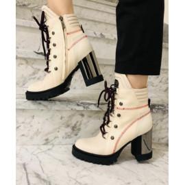 Kotníková obuv Baldinini