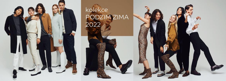 Nová kolekce PODZIM/ZIMA 2021-22